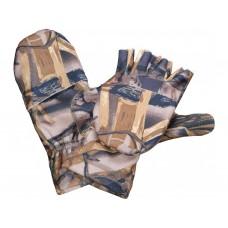 Варежки-перчатки (камыш) 733-3